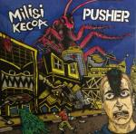 Milisi Kecoa Pusher