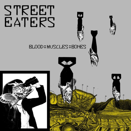 Street Eaters
