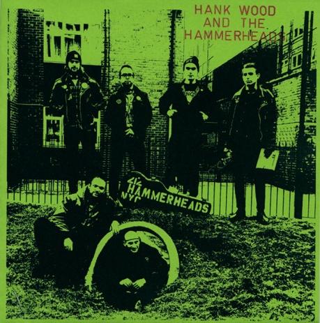 Hank Wood