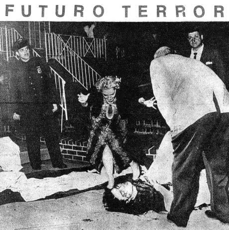 Futuro Terror