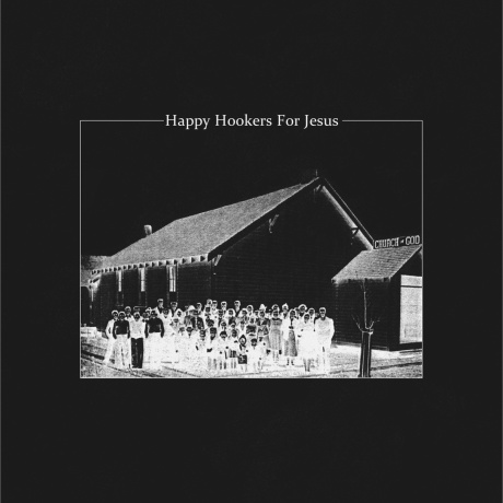 Happy Hookers for Jesus