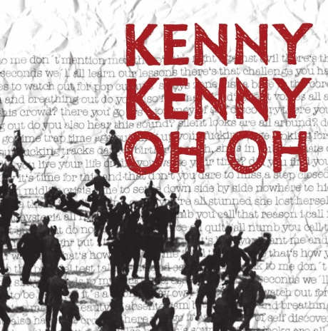 Kenny Kenny Oh Oh