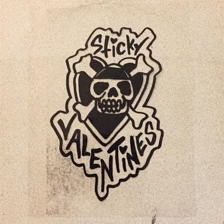 Sticky Valnetines