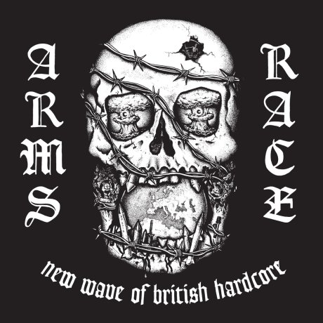 Arms Race NWOBHC