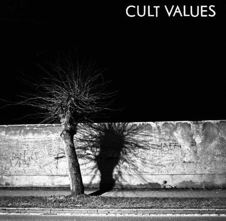 CULT VALUES st