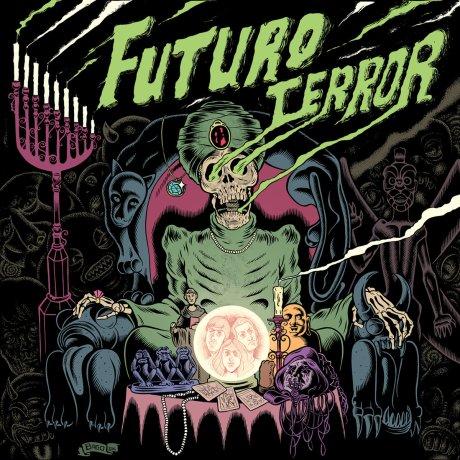 Futuro Terror Su Nombre