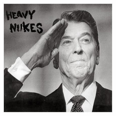 heavy nukes