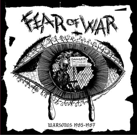 Fear of War