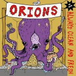 The Orions 7