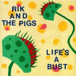 Rik and the pigs