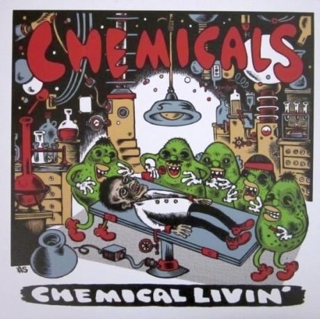 Chemcial livin