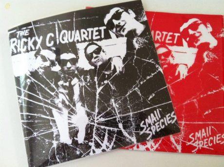 Ricky C Quartet