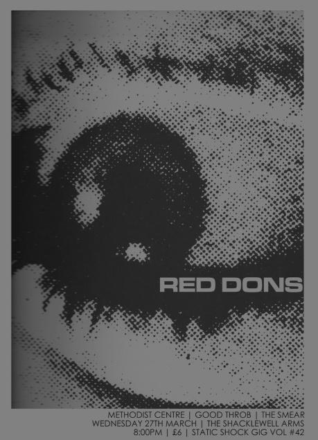 reddons