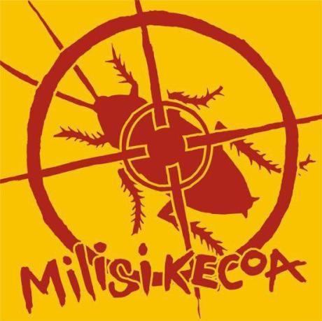 Milsi kecoa