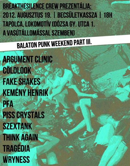 Tapolca++Balaton+punk+tour+III+nap+tapolcaa