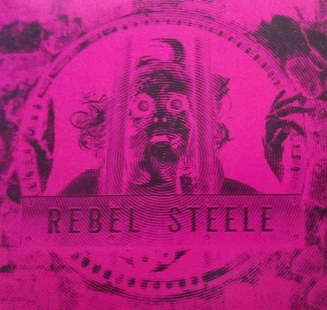 Rebel Steele