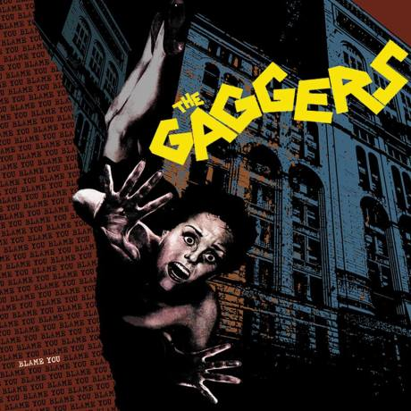 The Gaggers