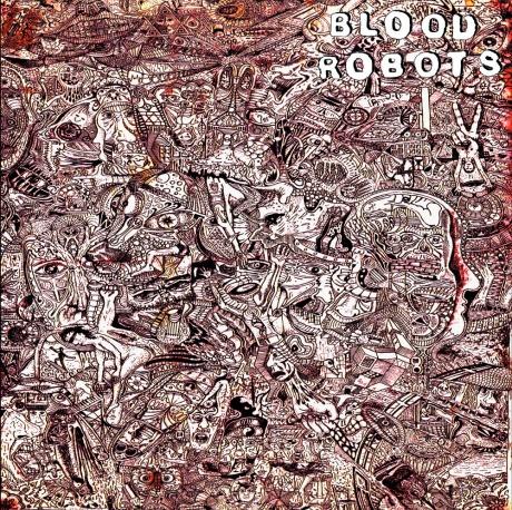 Blood Robots L