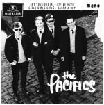 The Pacifics