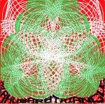Rhubarb Triangle