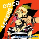 Disco Lepers