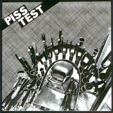 Piss Test 3