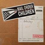 Mail Order Children