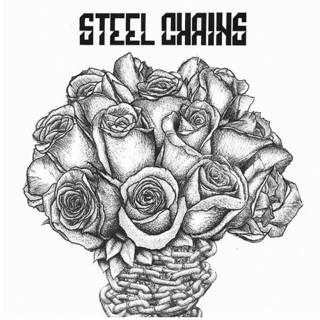 Steel Chains s:t