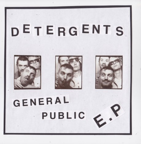 Detergents General Public
