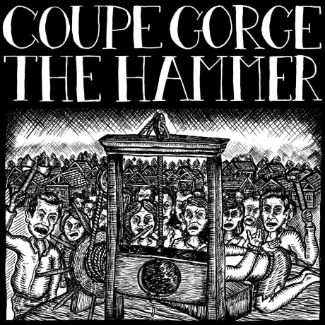 Hammer Split w: Coupe Gorge
