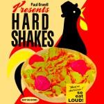Paul Orwell - Hard Shakes