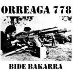 ORREAGA 778 - Bide Bakarra