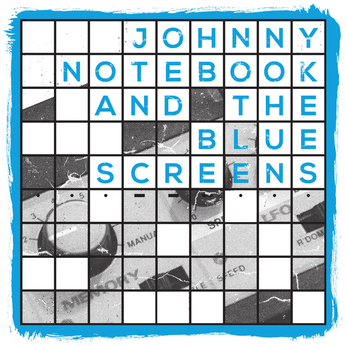 Johnny Notebook - s:t