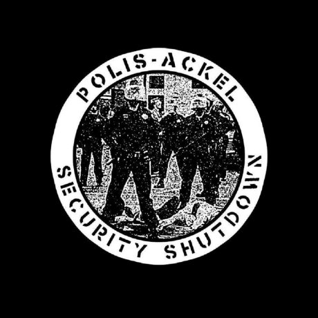 Polis-Ackel - Security Shutdown