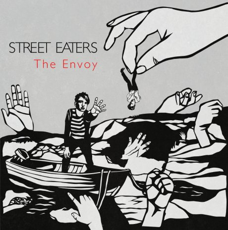 Street Eaters - The Envoy
